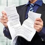 Можно ли расторгнуть кредитный договор с банком