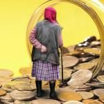 Новая пенсионная система с 2017 года