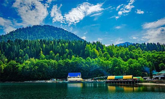 Курортный сбор в России в 2020 году: закон о новом эксперименте