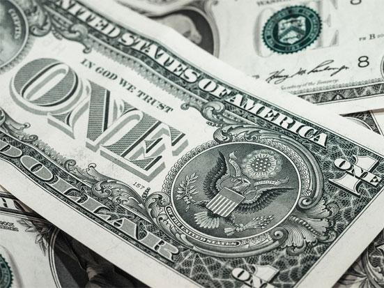 Курс доллара на декабрь 2017 года: прогноз на вторую половину месяца