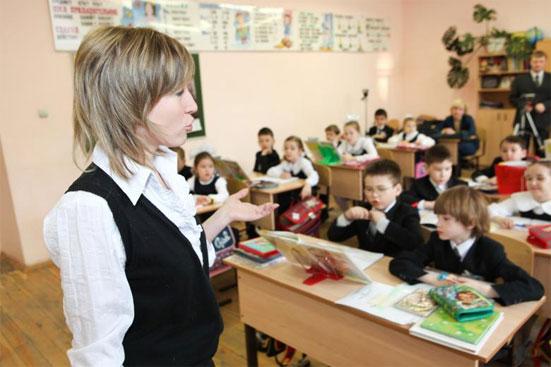 Зарплата учителей с 1 января 2018 года: последние новости о проценте индексации