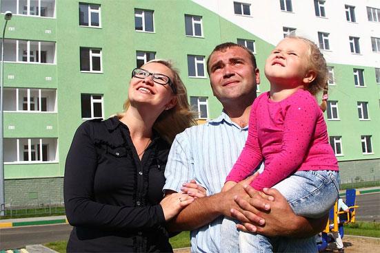 Льготная ипотека семьям с 2 детьми - как получить ипотеку под 6 процентов