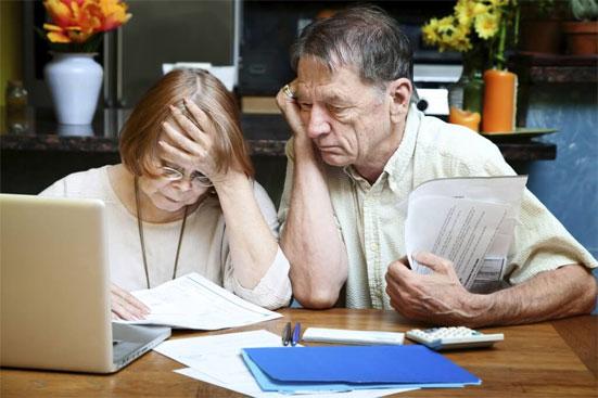 Пенсия по старости в 2018 году - размер и последние изменения