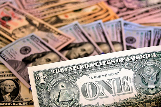 Прогноз курса доллара на март 2018 года