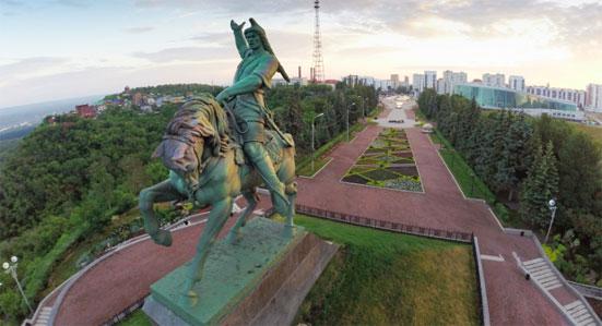 Прожиточный минимум в Республике Башкортостан в 2018 году