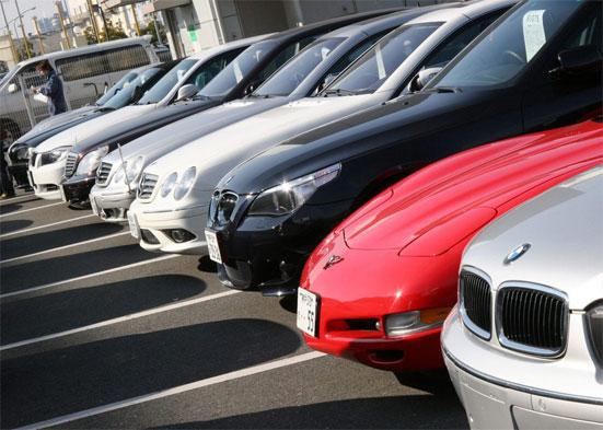 Таможенные пошлины на автомобили в 2020 году