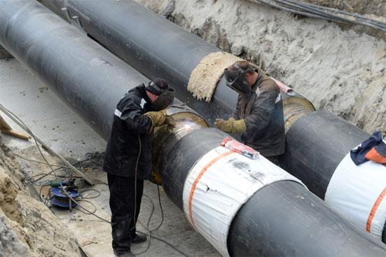 Как узнать, когда будет отключение горячей воды в Москве в 2018 году по конкретному адресу