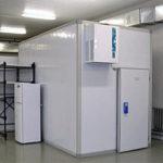 Как выбрать холодильную камеру для магазина