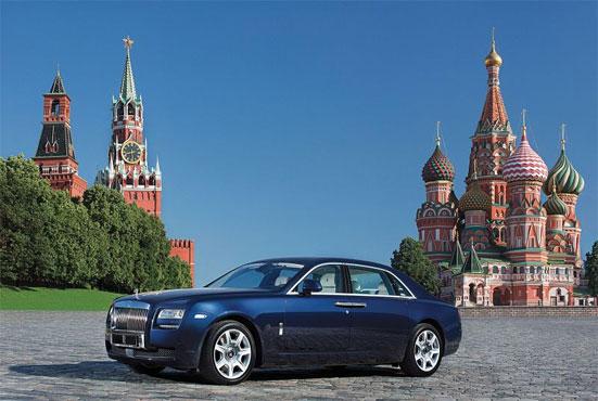 Минпромторг: налог на роскошь на автомобили в 2018 году - список автомобилей, расчет