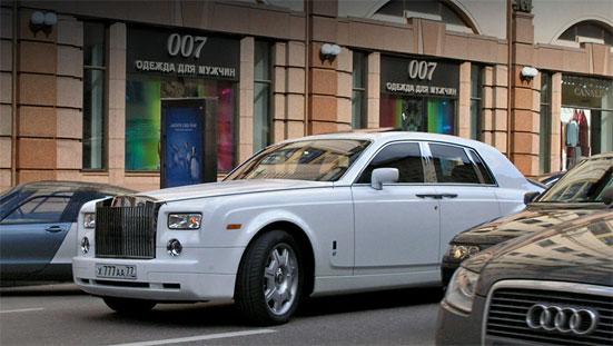 Минпромторг: налог на роскошь на автомобили в 2020 году - список автомобилей, расчет