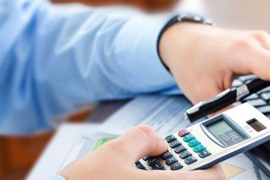 Налог на прибыль в 2018 году: таблица ставок