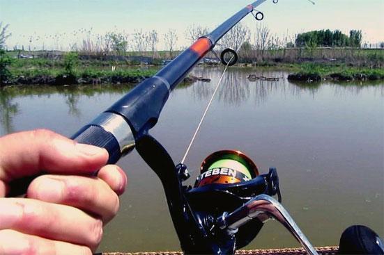 Новые правила любительского рыболовства в 2018 году - что меняется