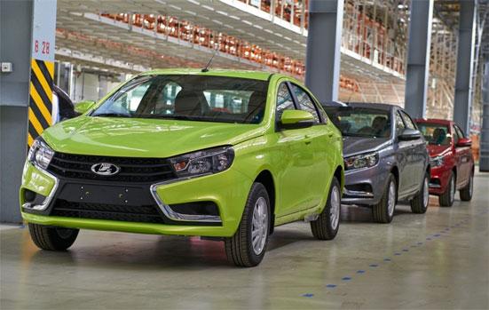 Первый автомобиль - продолжение госпрограммы в 2018 году, новости с официального сайта Минпромторга