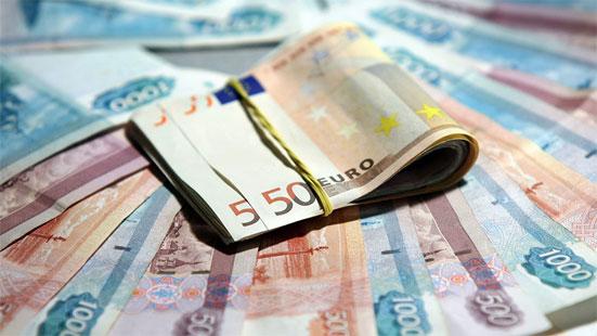 Почему евро растет сегодня, сколько оно будет стоить в конце месяца - свежий прогноз курса евро на апрель 2018 года