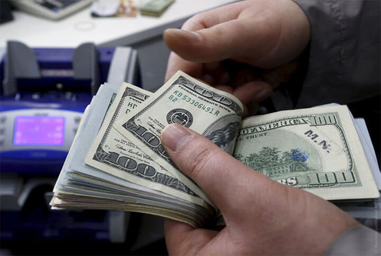 Прогноз курса доллара на май 2020 года - таблица от Сбербанка