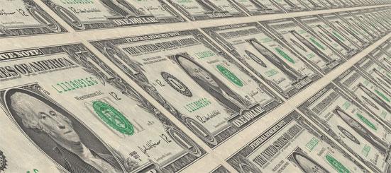 Прогноз цены на доллар в апреле 2018 года
