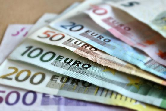 Прогноз цены на евро в апреле 2018 года