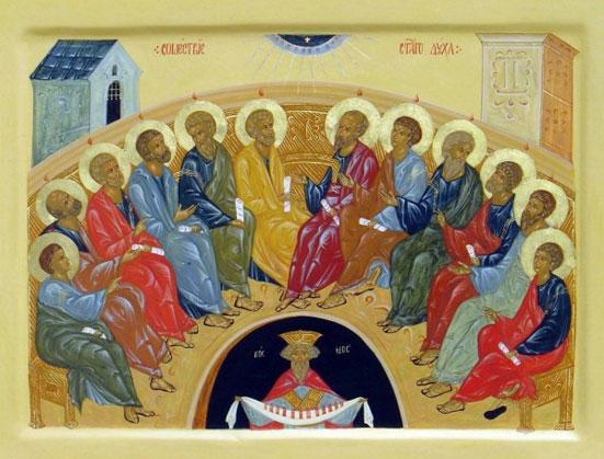 Троица 2018 года - какого числа отмечается православная Пятидесятница в этот раз