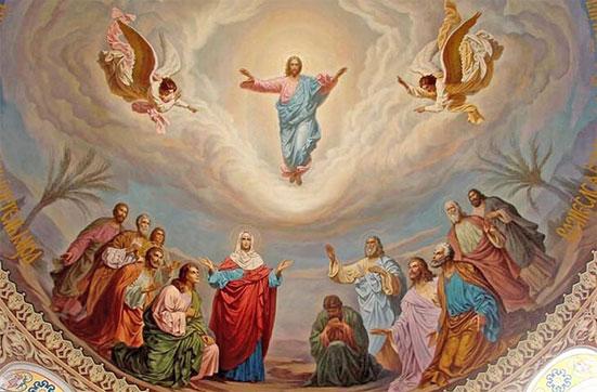 Вознесение Господне в 2018 году - какого числа празднуется, что означает праздник