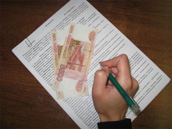 Алименты в твердой денежной сумме - как взыскать в 2018 году
