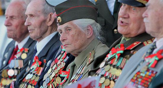 Единовременная выплата пенсионерам 10.000 рублей в 2018 году - только для участников войны