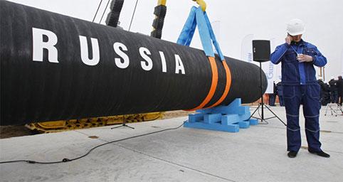 Газопровод «Северный поток-2»: последние новости 2020 года на сегодня