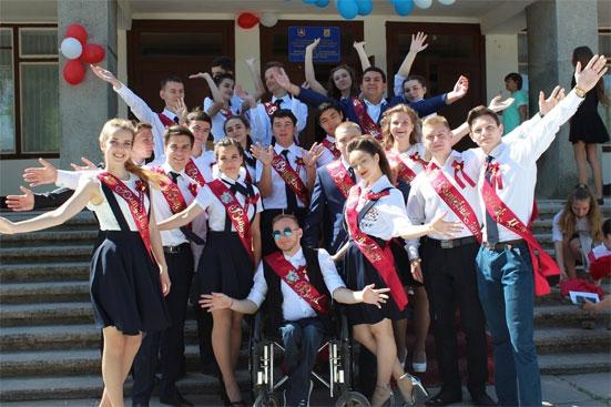 Когда будет выпускной в 2018 году у учеников 9 и 11 классов в России