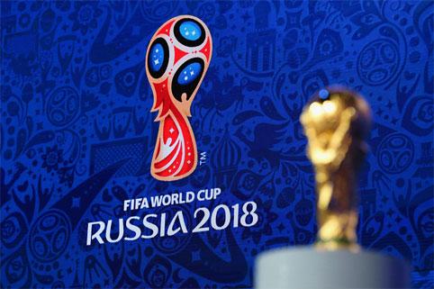 Команды-участницы Чемпионата мира по футболу 2018 года и формула турнира