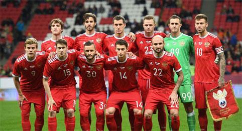 Может ли Россия выиграть Чемпионат мира по футболу 2018 года