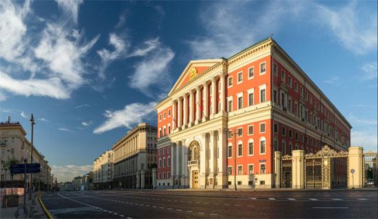 МРОТ в Москве с 1 мая 2018 года