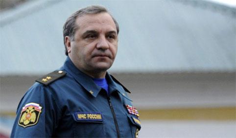 Почему сняли Владимира Пучкова с должности министра МЧС