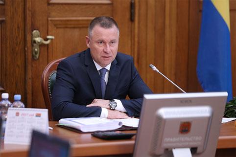 Кто стал новым главой МЧС России