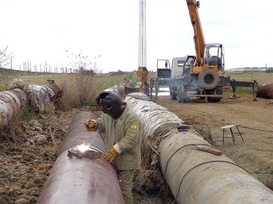 Первый этап отключения горячей воды в Челябинске в 2020 году
