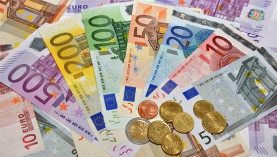 Прогноз курса евро на июнь 2020 года - таблица по дням от экспертов Сбербанка