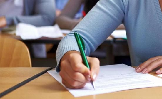Расписание экзаменов ОГЭ на 2018 год официальное