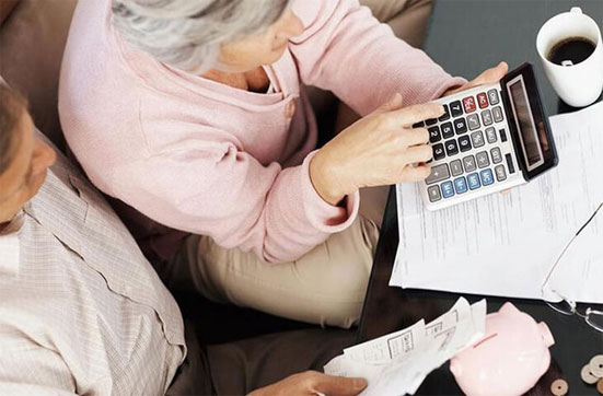 Стоимость пенсионного балла для начисления пенсии в 2018 году