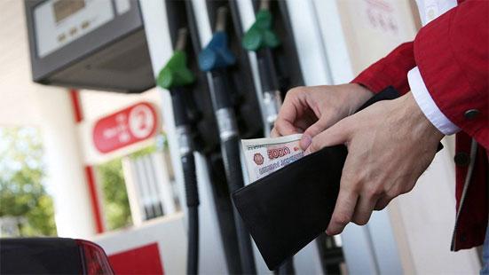 Акцизы на бензин в России в 2020 году
