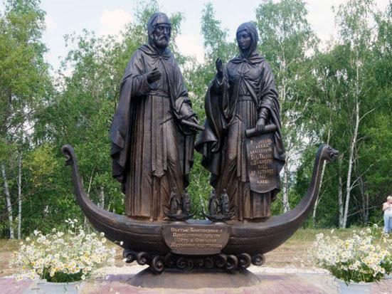 День Петра и Февронии в 2020 году - какого числа празднуется в России
