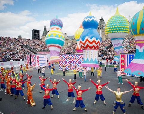 День России в Москве в 2020 году: программа мероприятий
