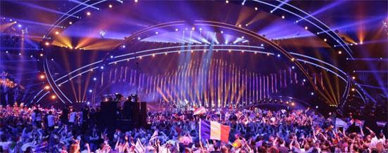 Евровидение в 2019 году - где пройдет следующий конкурс