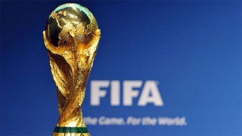 Фавориты ЧМ по футболу 2020 года