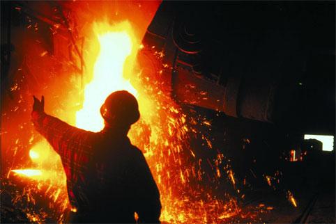 Когда будет День металлурга в 2018 году: экскурс в прошлое