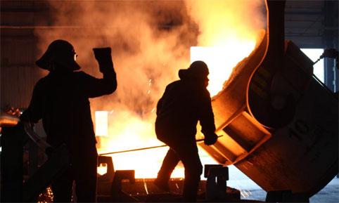 Традиции и мероприятия Дня металлурга