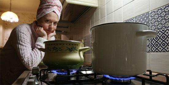 Отключение горячей воды в Красноярске в 2020 году