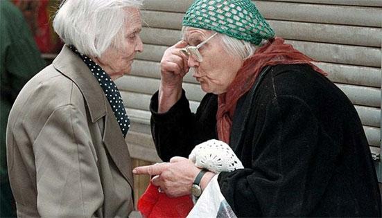 Повышение пенсионного возраста в России с 2020 года - последние новости о реформе