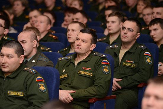 Повышение выслуги лет до 25 военнослужащим - последние новости о возможной реформе военных пенсий