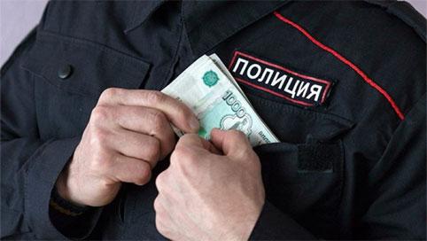 Сведения о повышении заработных плат МВД