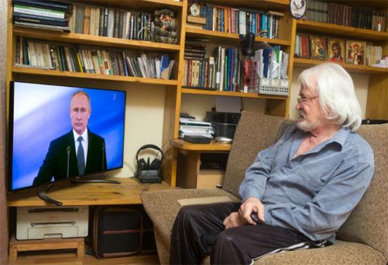 Путин о повышении пенсионного возраста в России - последние новости
