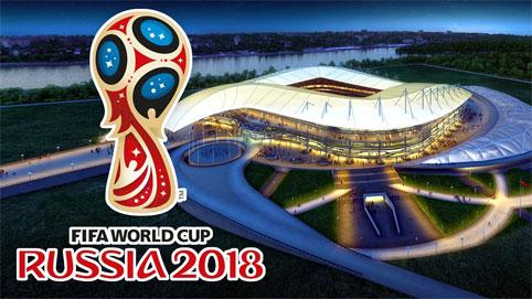Кто будет играть на чемпионате мира 2018 года