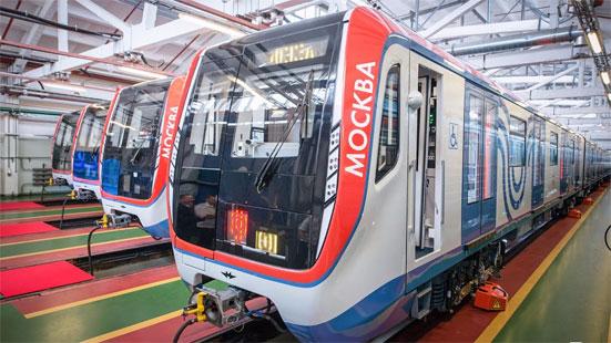 Стоимость проезда в метро Москвы в 2018 году